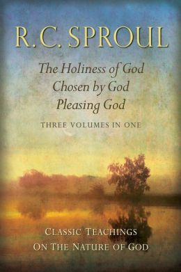 Teachings on God: The Holiness of God/Chosen by God/Pleasing God