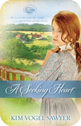 A Seeking Heart