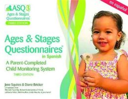 Ages and Stages Questionnaires: Spanish Edition