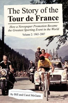 The Story Of The Tour De France Volume 2