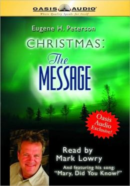 Christmas: The Message
