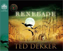 Renegade (Lost Books Series #3)