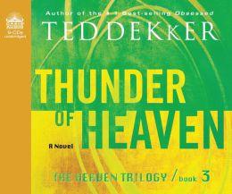 Thunder of Heaven (Martyr's Song Series #3)