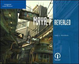 Maya 7 Revealed