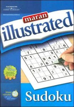 Maran Illustrated Sudoku
