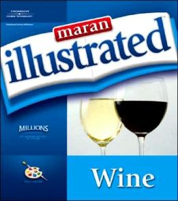 Maran Illustrated: Wine