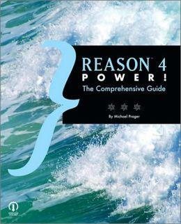 Reason 4 Power!