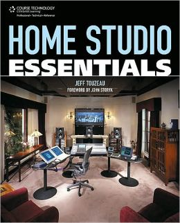 Home Studio Essentials