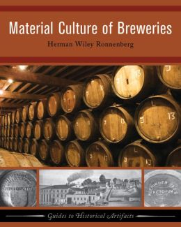 Material Culture Of Breweries