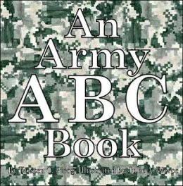 Army ABC Book