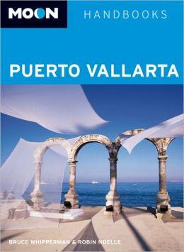 Moon Puerto Vallarta: Including the Nayarit and Jalisco Coasts