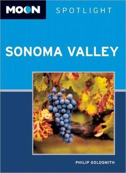 Moon Spotlight Sonoma Valley
