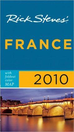 Rick Steves' France 2010
