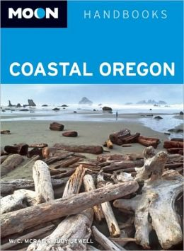 Moon Handbooks Coastal Oregon