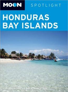 Moon Spotlight Honduras Bay Islands
