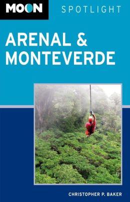Moon Spotlight Arenal and Monteverde