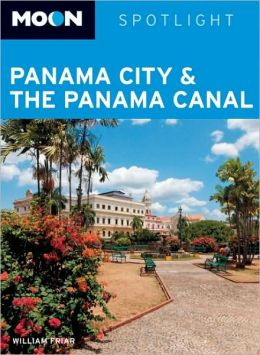 Moon Spotlight Panama City & the Panama Canal