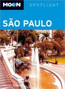 Moon Spotlight Sao Paulo