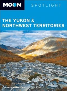 Moon Spotlight The Yukon & Northwest Territories