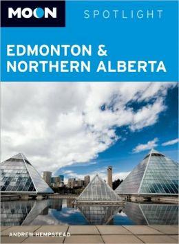 Moon Spotlight Edmonton & Northern Alberta