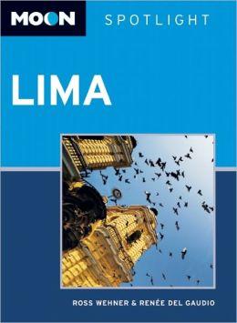 Moon Spotlight Lima