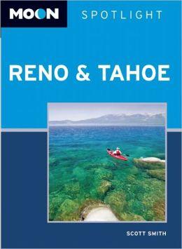 Moon Spotlight Reno & Tahoe