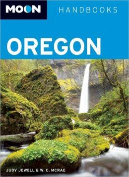 Moon Handbooks Oregon