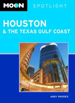 Moon Spotlight Houston and the Texas Gulf Coast