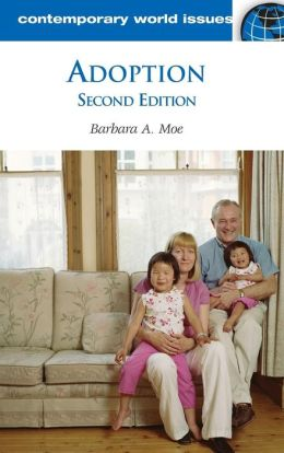 Adoption: A Reference Handbook
