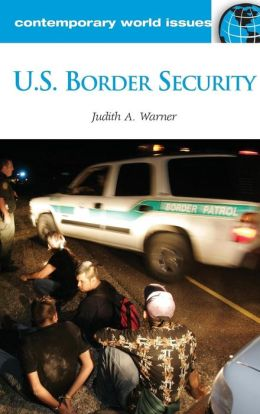 U.S. Border Security: A Reference Handbook