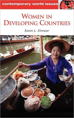 Women in Developing Countries: A Reference Handbook
