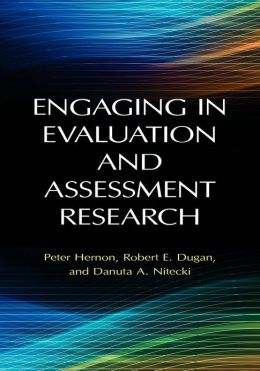 Engaging in Evaluation and Assessment Research