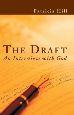 Draft: An Interview with God