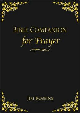 Bible Companion for Prayer