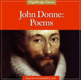 John Donne: Poems