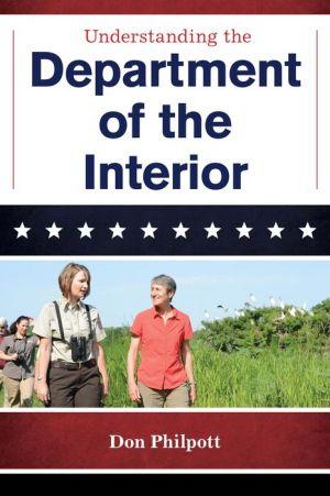 Understanding the Department of the Interior
