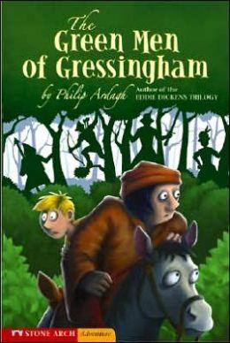 The Green Men of Gressingham