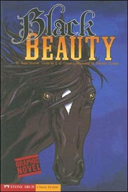 Black Beauty (Graphic Revolve Series)