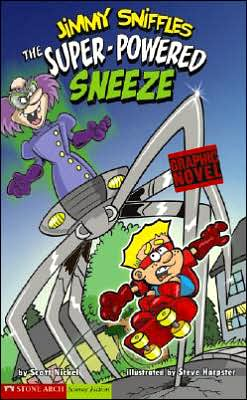 The Super-Powered Sneeze