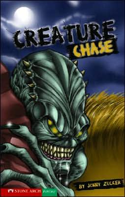 Creature Chase
