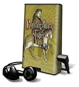 Canterbury Tales : Library Edition