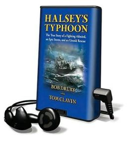 Halsey's Typhoon : Library Edition
