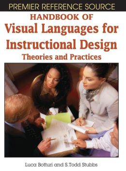 Handbook Of Visual Languages For Instructional Design
