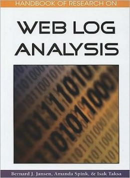 Handbook Of Research On Web Log Analysis