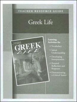 Greek Life Teacher Resource Guide
