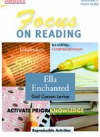Ella Enchanted- Focus on Reading