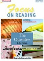 The Outsiders- Focus on Reading