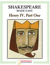 Henry IV- Shakespeare Made Easy