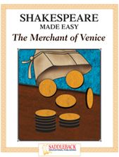 The Merchant of Venice- Shakespeare Made Easy