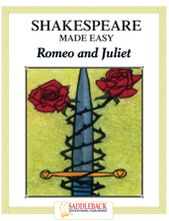 Romeo and Juliet- Shakespeare Made Easy
